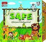 Funskool Games Funskool Safe, Multi Color