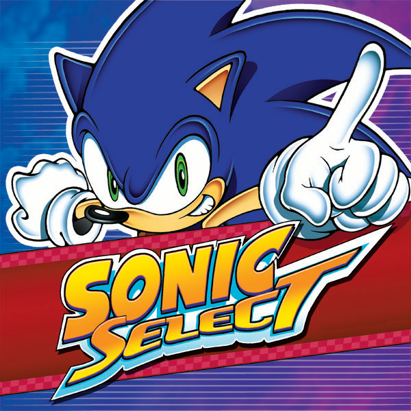Sonic Select (Collections) (10 Book Series) (Fry Pams compare prices)