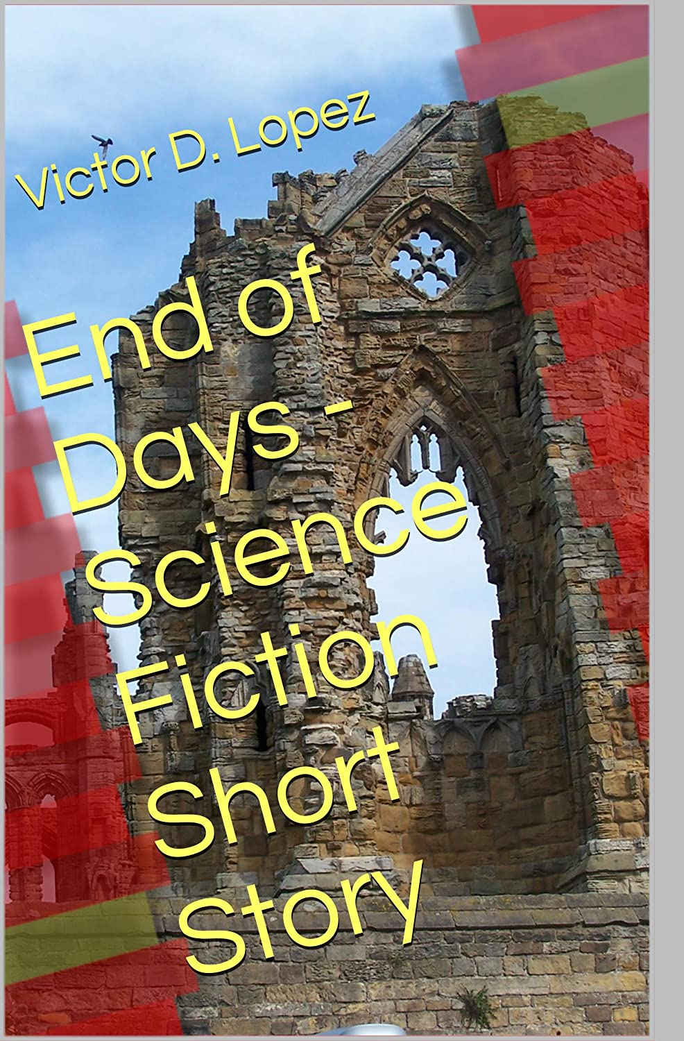 http://www.amazon.com/Days-Science-Fiction-Short-Story-ebook/dp/B0099AQL0K/ref=la_B001KMII74_1_15?s=books&ie=UTF8&qid=1431097468&sr=1-15