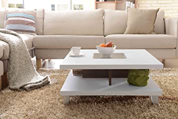 Leviah Ultra-Modern Coffee Table