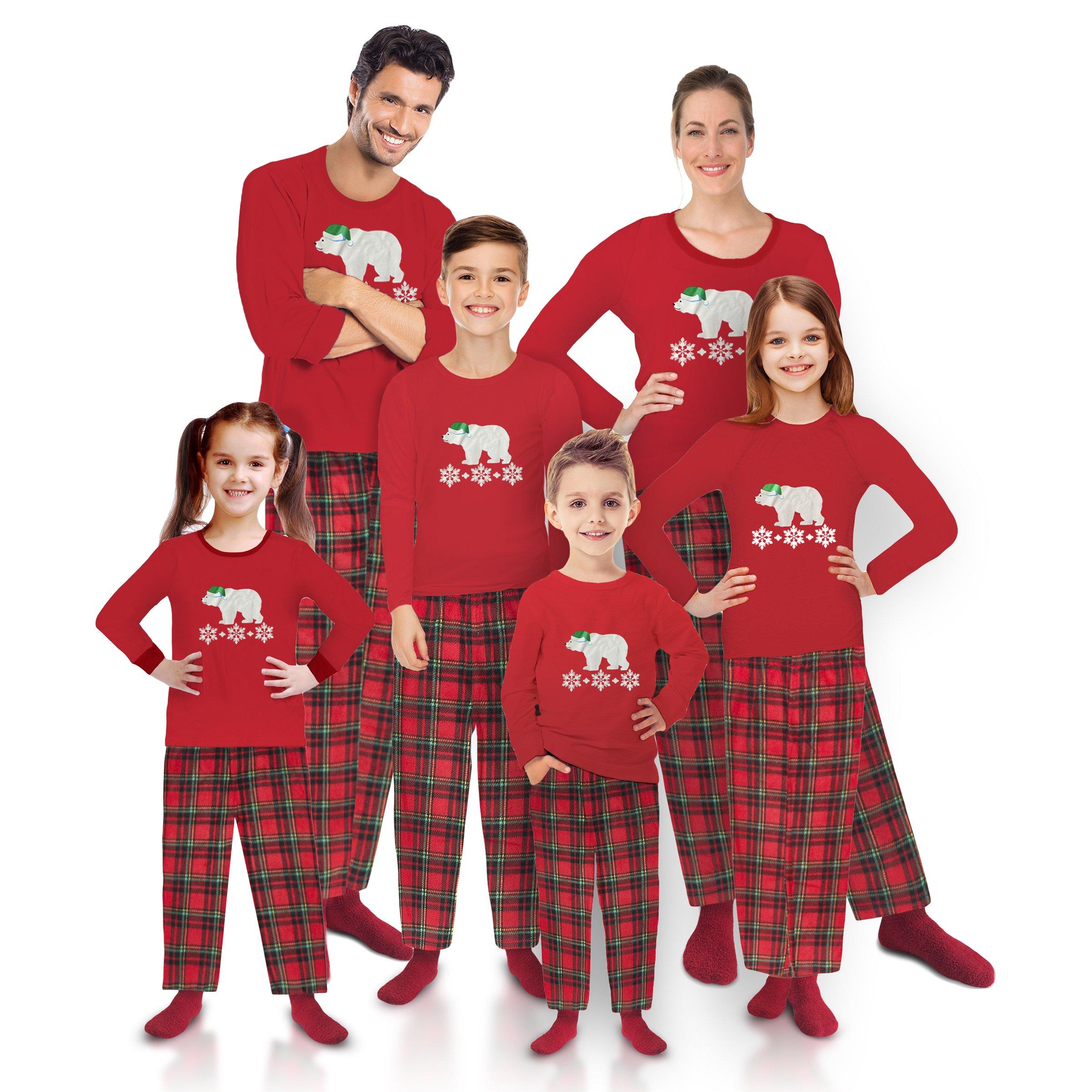 Buy Christmas Pajamas Now!