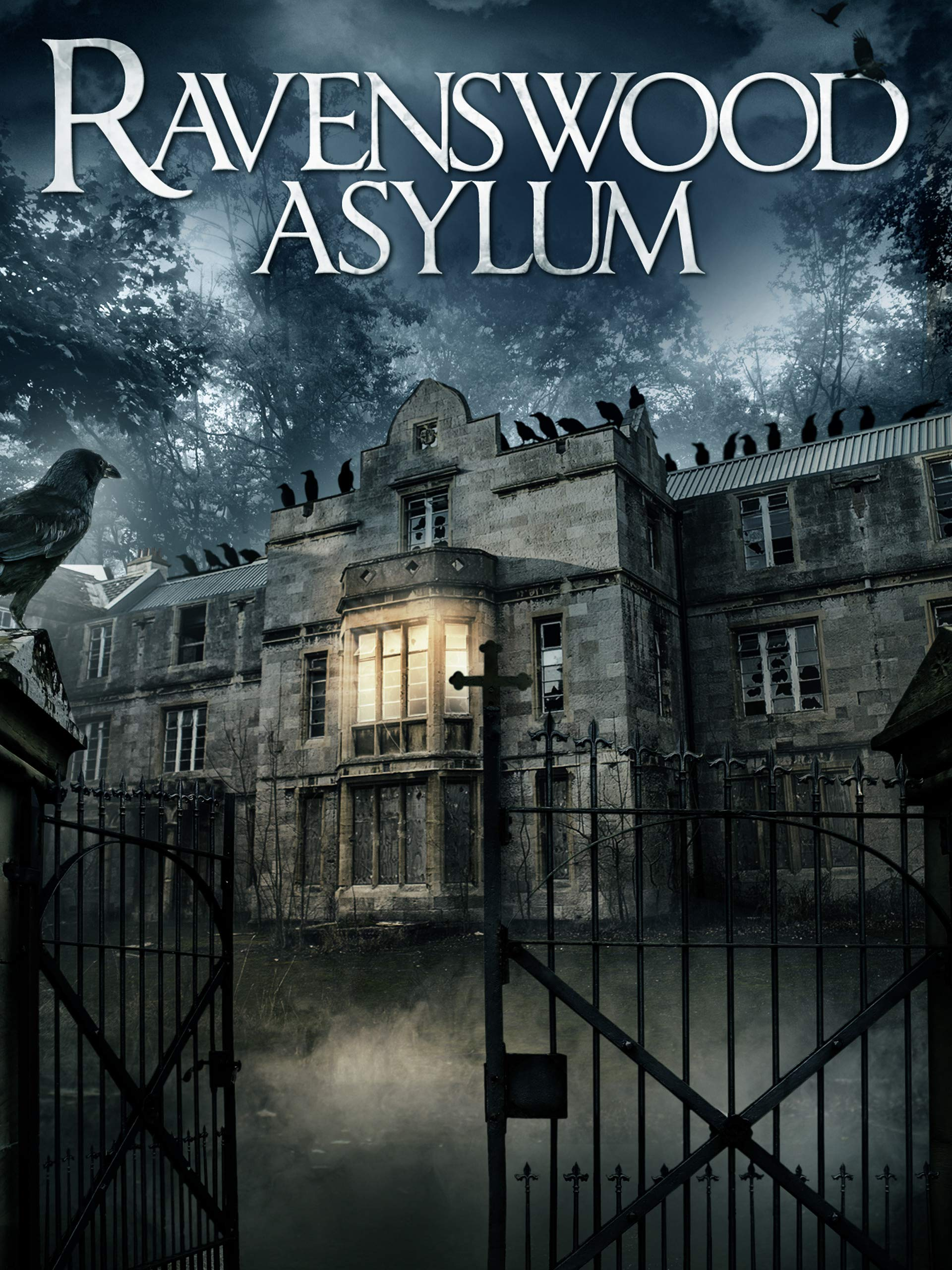 Ravenswood Asylum