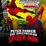 img - for Peter Parker, The Spectacular Spider-Man (1976-1998) (Issues) (40 Book Series) book / textbook / text book