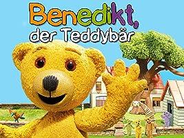 Benedikt, der Teddyb�r - Staffel 1
