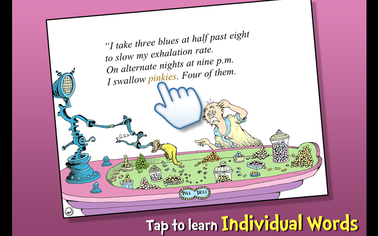You're Only Old Once - Dr. Seuss: Amazon.co.uk: Appstore for Android
