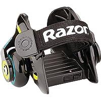 Razor Jetts Heel Wheels (Green)