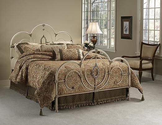 Victoria Bed - Queen