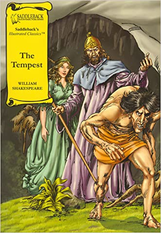 The Tempest (Illustrated Classics Shakespeare)