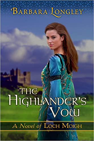 The Highlander's Vow (The Novels of Loch Moigh Book 4)