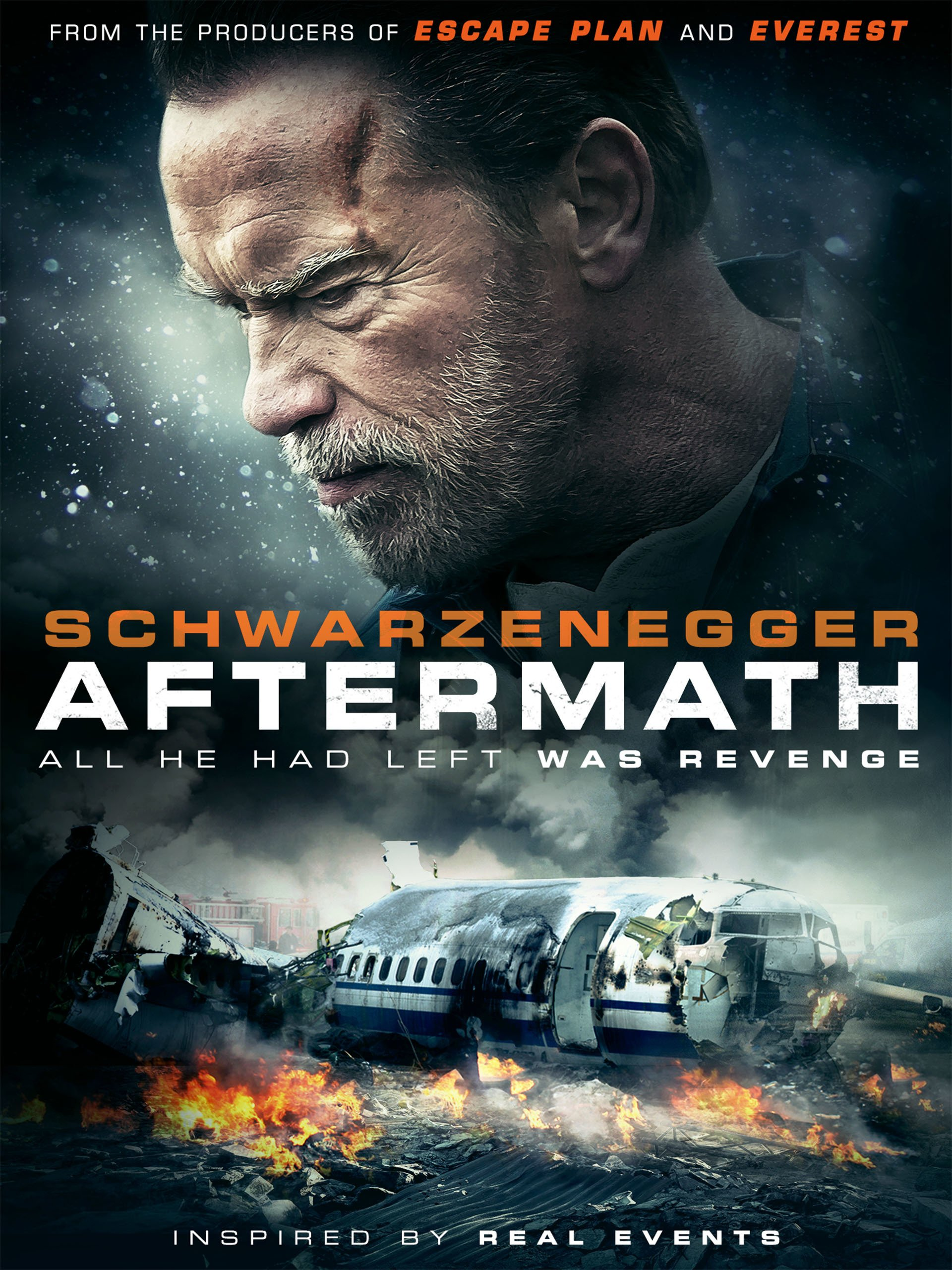 Aftermath on Amazon Prime Instant Video UK