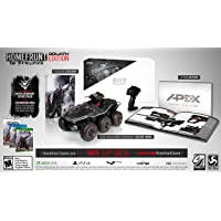 Homefront: The Revolution Goliath Edition for PlayStation 4