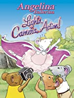 Angelina Ballerina: Lights  Camera  Action!