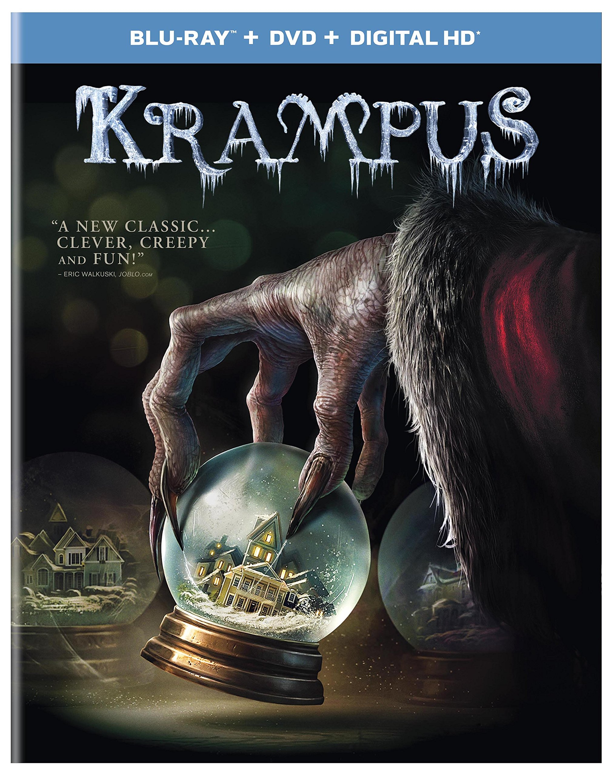 Buy Krampus Now!