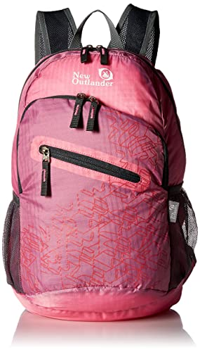 Outlander Lightweight Travel Hiking Backpack Daypack