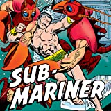 img - for Sub-Mariner (1968-1974) (Issues) (11 Book Series) book / textbook / text book