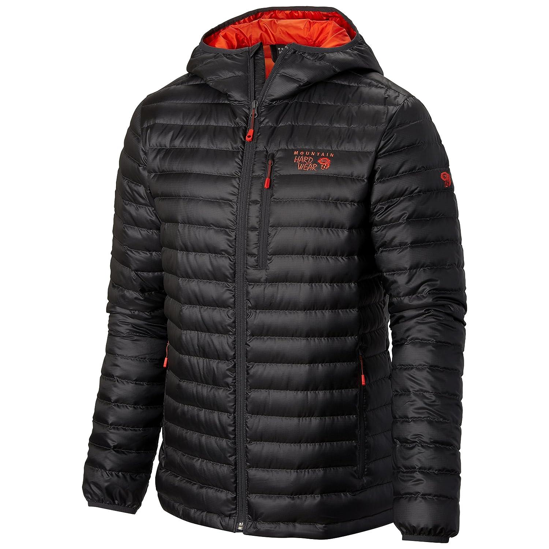 Mountain Hardwear Nitrous Hooded Down Jacket - Men's mountain hardwear mountain hardwear ghost ul 2 tent