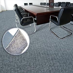Floori® Premium Nadelfilz Teppich, GUTSiegel, emissions und geruchsfrei, wasserabweisend, 1200 g/qm | Größe wählbar (1000x200cm)  BaumarktKundenbewertung und weitere Informationen