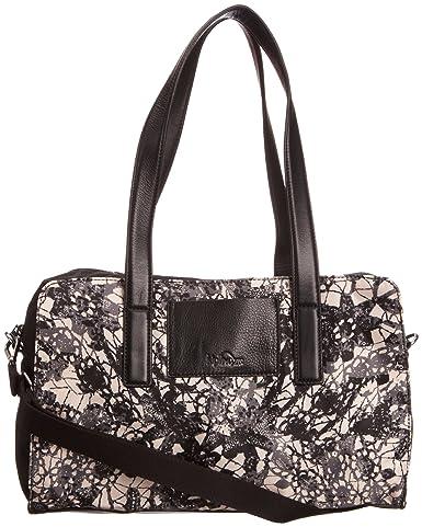Kipling Women'S Helena Ctn Tote L Shoulder Bag 12
