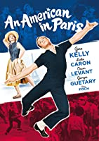 An American in Paris [HD]