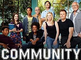 Community Season 4 [HD]