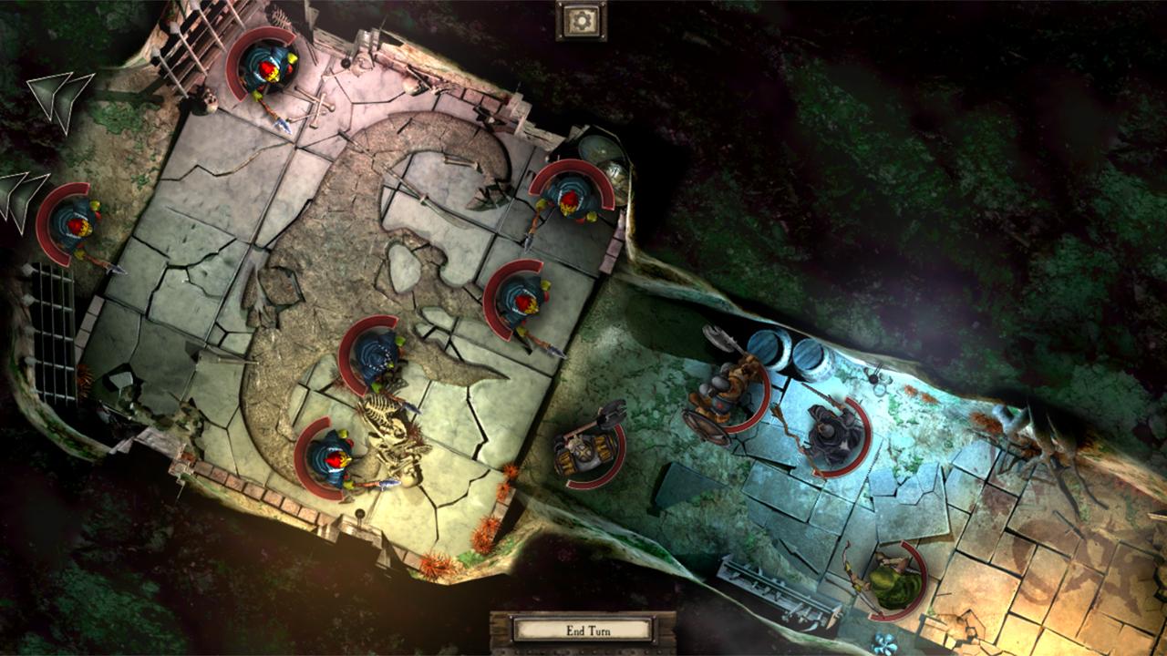 [Warhammer Quest] Version jeu vidéo 91EdU5xNeqL