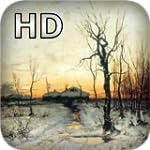 Peinture russe HD