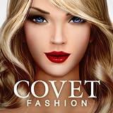 Covet Fashion : Un jeu de vêtements, de coiffures et de shopping...