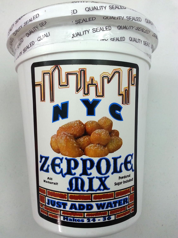 Zepppole Mix