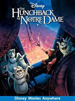 The Hunchback of Notre Dame (Animated)