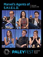 Marvel's Agents of S.H.I.E.L.D.: Cast and Creators Live at PALEYFEST [HD]