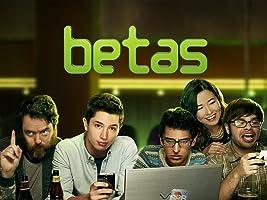 Betas - Season 1