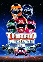 Turbo: A Power Rangers Movie [HD]