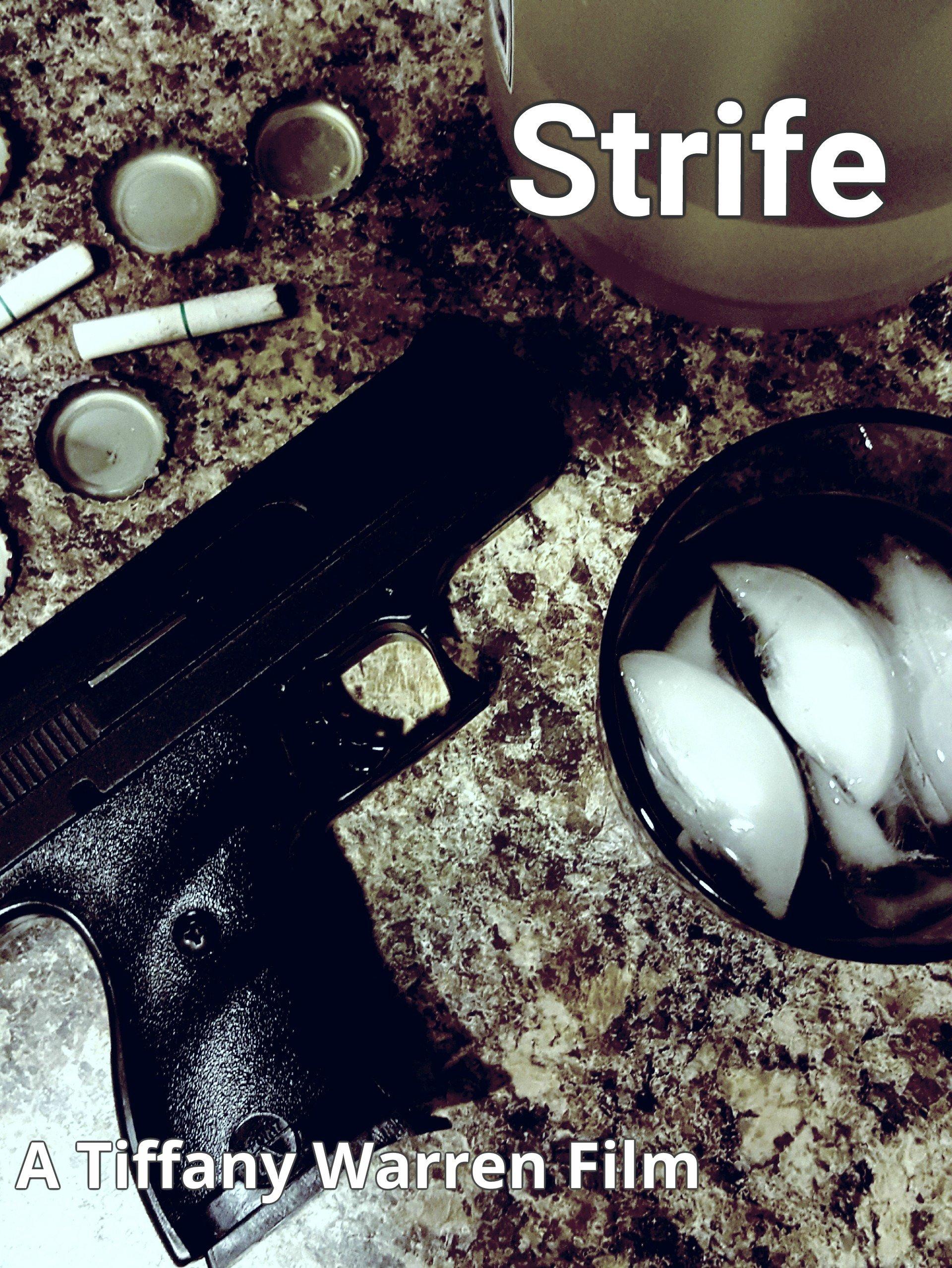 Strife on Amazon Prime Video UK
