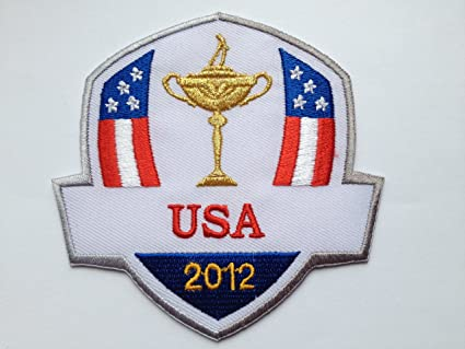 Ryder Cup Team Usa Ryder Cup 2012 Team Usa