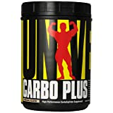 Universal Nutrition Carbo Plus Dietary Supplement, High-Performance and Endurance, Natural Flavor, 16 Ounces (Tamaño: 1 pound)