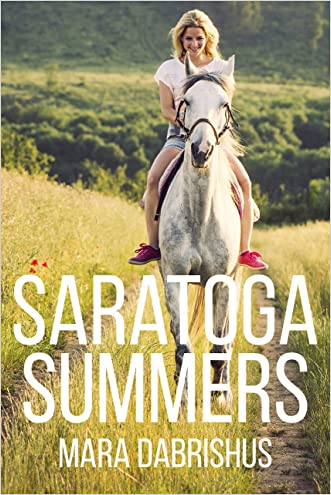 Saratoga Summers: a Short Story