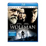 The Wolfman (2010) [Blu-ray] (Color: color)