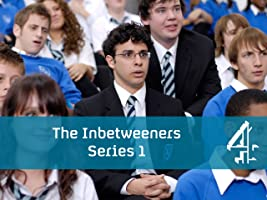 The Inbetweeners - Season 1