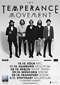 Image de The Temperance Movement