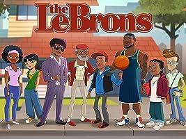 The LeBrons - Season 1