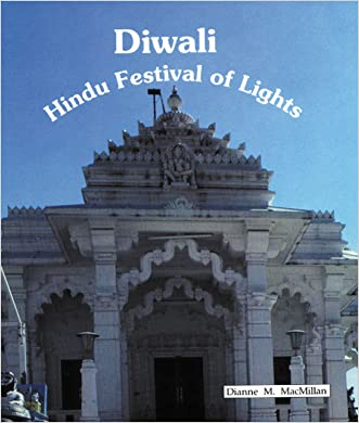 Diwali: Hindu Festival of Lights (Best Holiday Books)