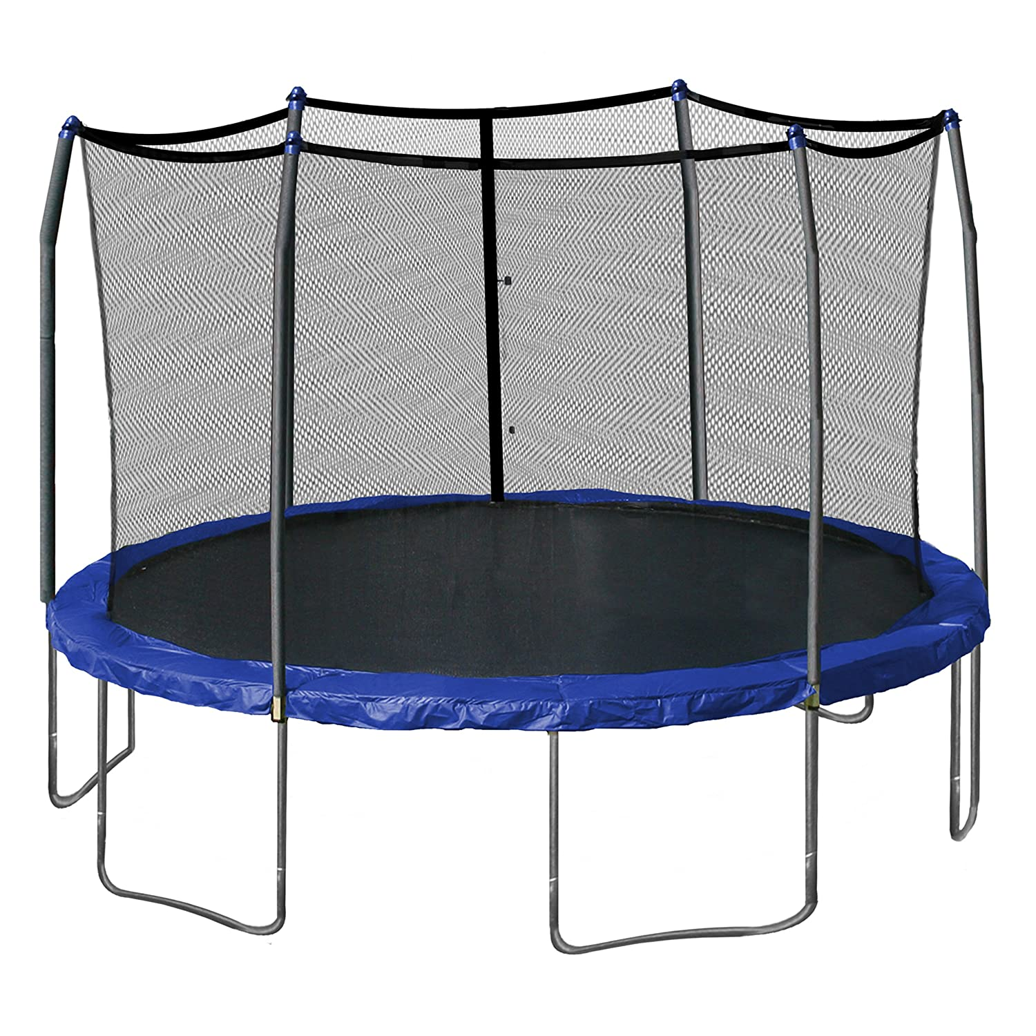 trampolines 15 foot round. Black Bedroom Furniture Sets. Home Design Ideas