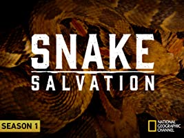 Snake Salvation  Season 1