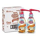 NESTLE COFFEE-MATE Coffee Creamer, Pumpkin Spice, 50.7 fl oz,(pack of 2) (Tamaño: Pack of 2 (50.7 Ounce))