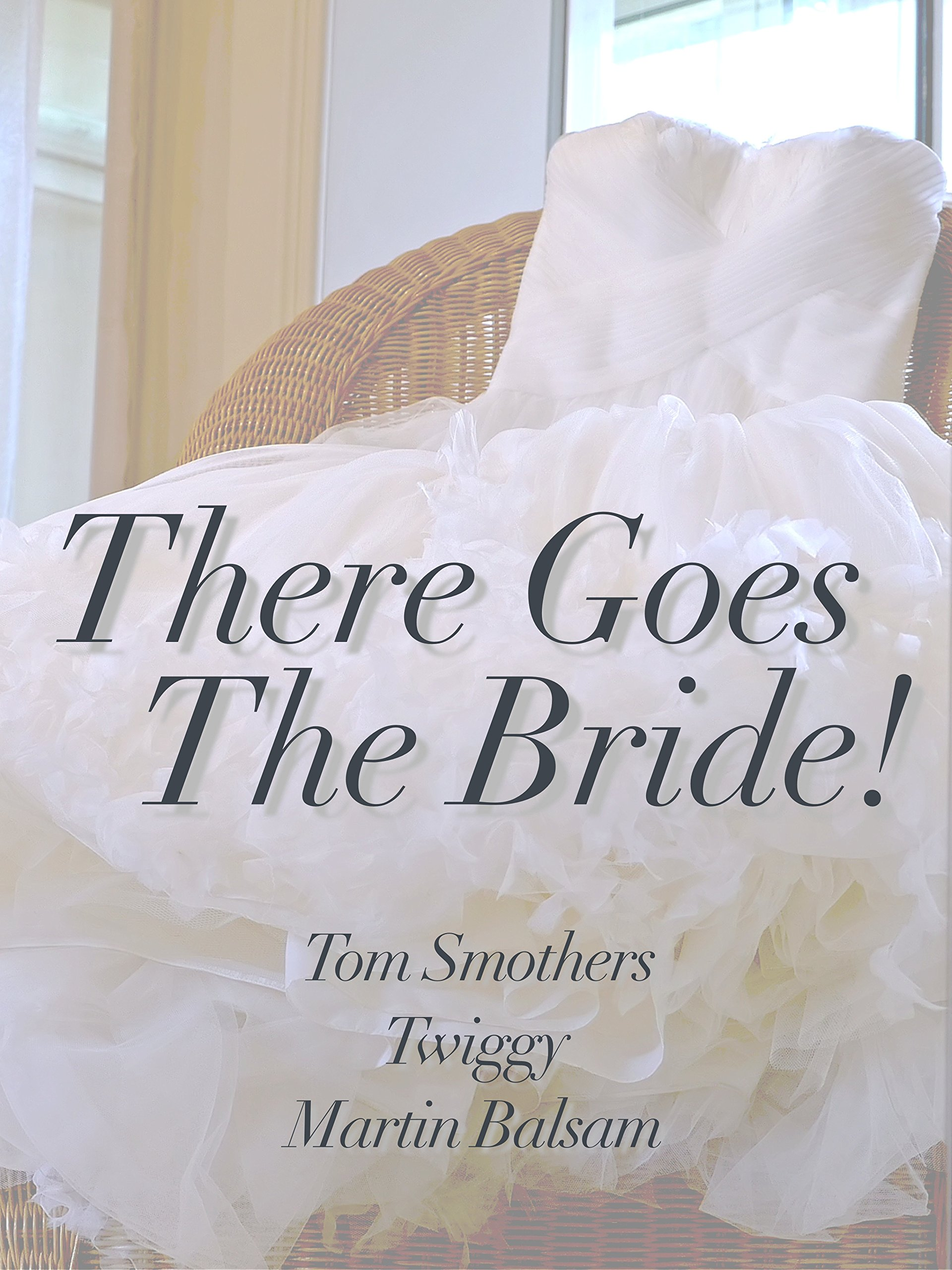 There Goes the Bride! on Amazon Prime Video UK