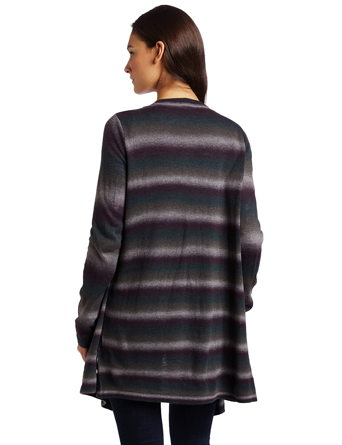 D.E.P.T. Women's Top Knit Wrap Cardigan Sweater