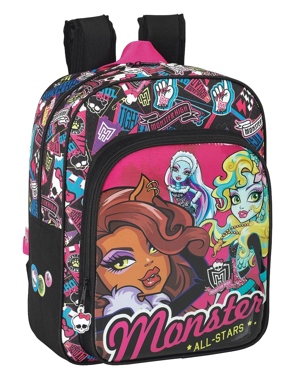 Monster High Backpack All Stars - School Bag
