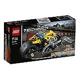レゴ (LEGO) テクニック スタントバイク 42058