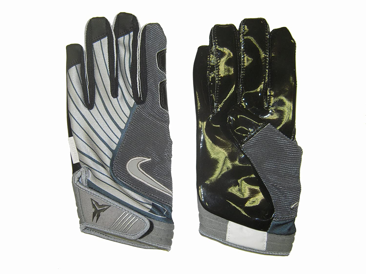 Nike Magnigrip Vapor-College Football Gloves Silicone Palm