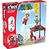 K'NEX Nintendo Super Mario Building Set: Dry Bones (Color: multi/none)
